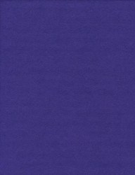 Wool Felt - Bluer than Blue