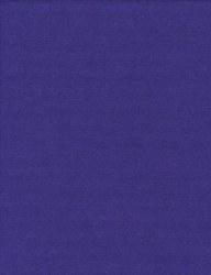 Wool Felt - Bluer Than Blue 12x18