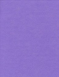 Wool Felt - Field Lilacs 12x18