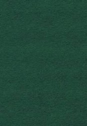 Wool Felt - Hunter Green 12x18