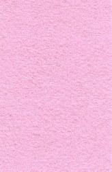 Wool Felt - Cotton Candy 12x18