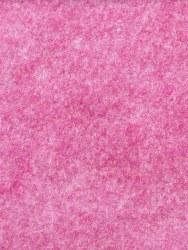 Wool Felt - Pixie Pink