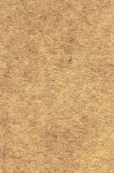 Wool Felt - Hay Bale