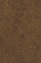 Wool Felt - Safari Brown 12x18
