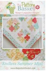 Endless Summer Mini Quilt