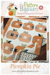 Pumpkin Pie by Pattern Basket