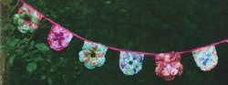 Pocket Full of Posies Banner