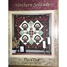Northern Solitude Book