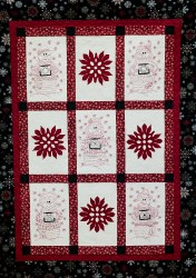 North Pole's Quilt Guild ME