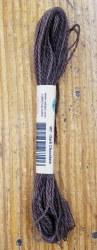 Valdani Wool Floss W7 Dark Chocolate