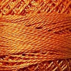 Valdani 204 Bright Orange Sz12