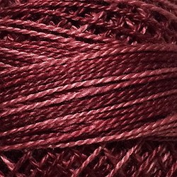Valdani H204 Nostalgic Rose Size 12