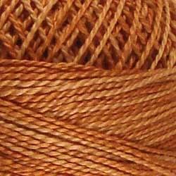 Valdani H206 Washed OrangeSz12