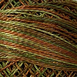 Valdani M78 Copper Leaf