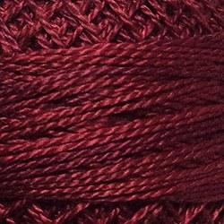 Valdani O503 Garnets Size 12