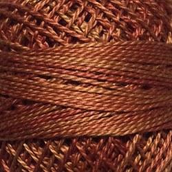 Valdani O506 Cinnamon Swrl Size 12