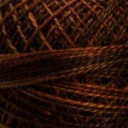 Valdani P12 Brown Vintage Size 12