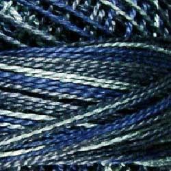 Valdani P7 Withered Blue Size 12