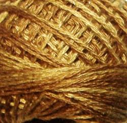 Valdani O154 Dark Ant Gold Sz8