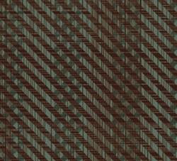 Pottery Herringbone Brown Teal