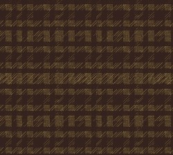 Pottery Plaid Brown