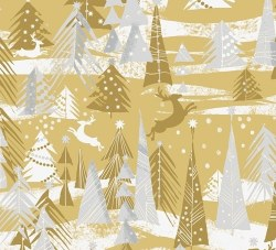 Holiday Village Forest Gold