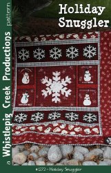Holiday Snuggler Pattern