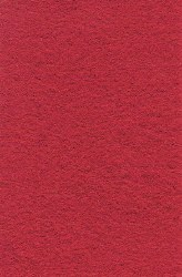 Wool Felt - Red