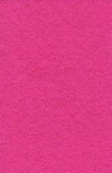 Wool Felt - Fuchsia 12 x 18