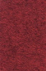 Wool Felt - Barnyard Red
