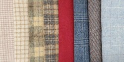 Wool Collection Summer