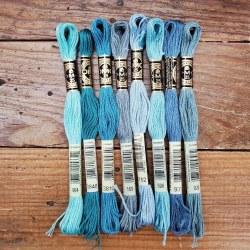 Awesome Aquas Floss Pack