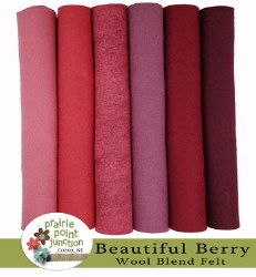 Beautiful Berry Bundle