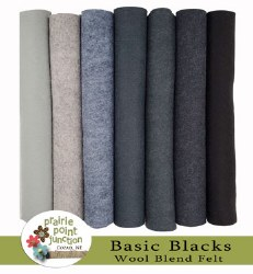 Basic Blacks Bundle