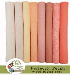 Peachy Plums Bundle