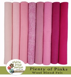Plenty of Pinks Bundle