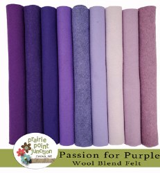 Passion For Purple Bundle