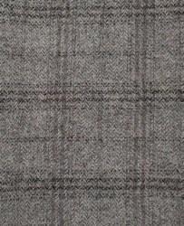 """Wool 9"""" x 28"""" Gettysburg Grey"""