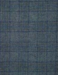 Wool Aqua Velva Yardage
