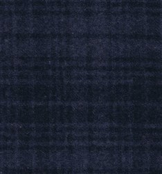 "Wool 18"" x 28"" Blueberry"