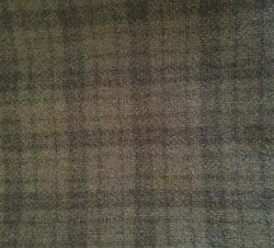 "Wool 9"" x 28"" Green Gables"