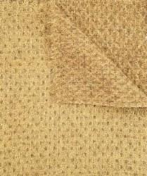 """Wool 9"""" x 28"""" 14K Gold (Rev)"""