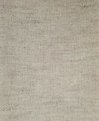 Wool French Vanilla Herringbone Yardage