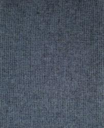 """Wool 9"""" x 28"""" Federal Blue"""