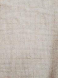 Wool Cotton Cloud Yardage