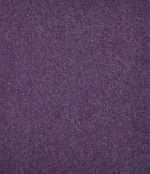 "Wool 9"" x 28"" Purple Haze"