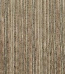 Wool Desert Stripe Yardage