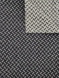 Wool Black TieYardage