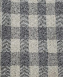 Wool Going GrayYardage