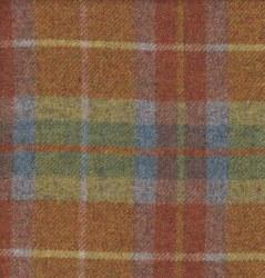 Wool Confetti Plaid Yardage